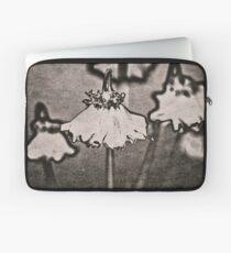 Chrysanthemum Laptop Sleeve