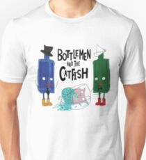 Catfish & The Bottlemen Unisex T-Shirt