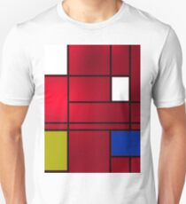 Composition 6 Unisex T-Shirt