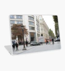 Streetscape Laptop Skin