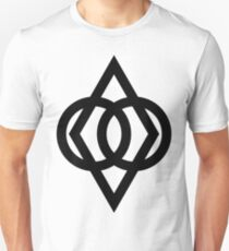 Protected (Black) Unisex T-Shirt