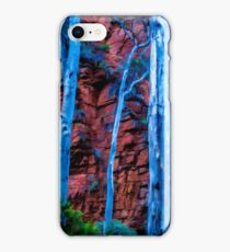 Ghostly Gums iPhone Case/Skin
