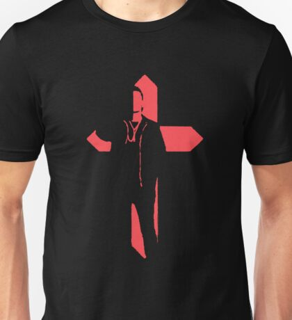 Starboy Cross Unisex T-Shirt