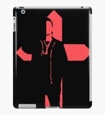 Starboy Cross iPad Case/Skin