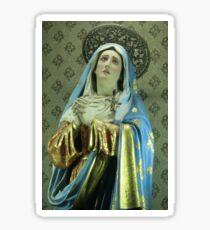 Say A Little Prayer Sticker
