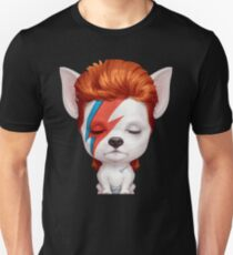 Ziggy the Chihuahua  Unisex T-Shirt