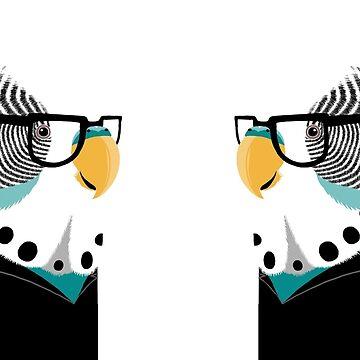 Birdbrain 2 by kernelcopia