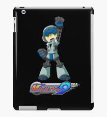 Mighty No. 9 iPad Case/Skin