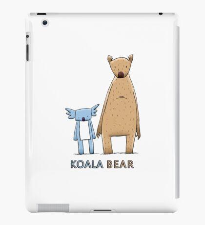Cute Koala Bear iPad Case/Skin
