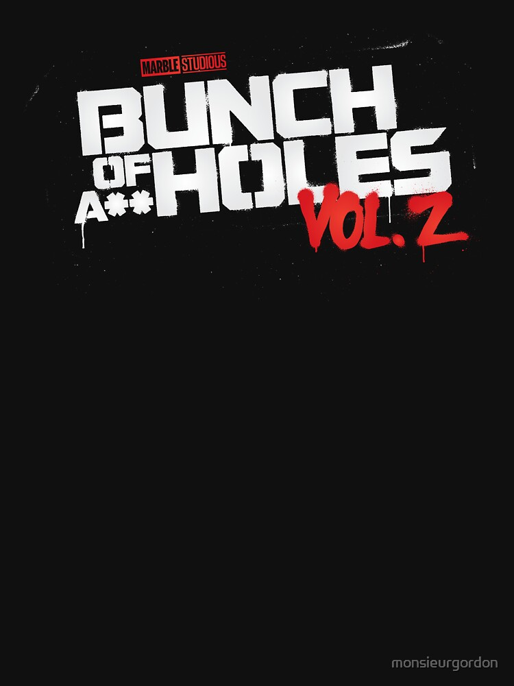 Bunch Of Volume 2 by monsieurgordon