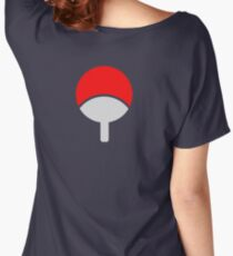 uchiha Women's Relaxed Fit T-Shirt