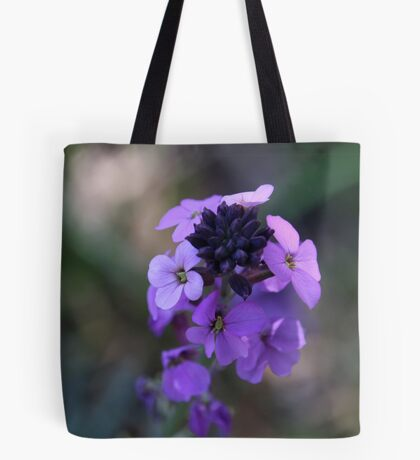 Spring's End Tote Bag