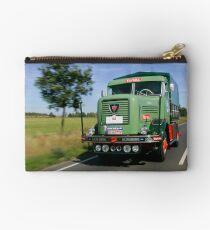 Classic Trucks #1  Studio Pouch