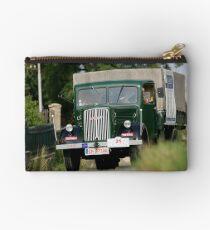 Classic Trucks # 5 Studio Pouch