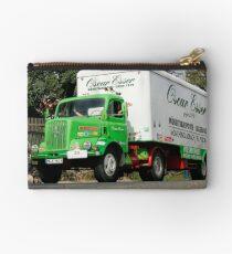 Classic Trucks # 7 Studio Pouch