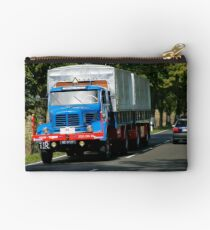 Classic Trucks # 8 Studio Pouch