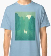 Goat forest Classic T-Shirt