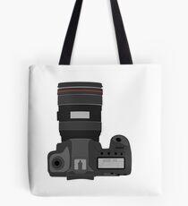 Canon 5D Tote Bag