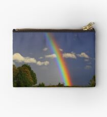 Rainbow Magic, September 2012, North England ( 3 features) Studio Pouch