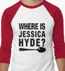 Utopia Jessica Hyde T-Shirt