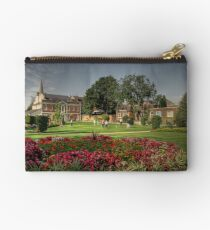 Priory Gardens, Dunstable Studio Pouch