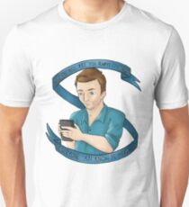 Jeff Winger Unisex T-Shirt