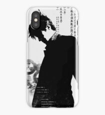 Asia Dreaming iPhone Case