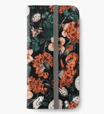 NIGHT FOREST XVII-A iPhone Wallet/Case/Skin