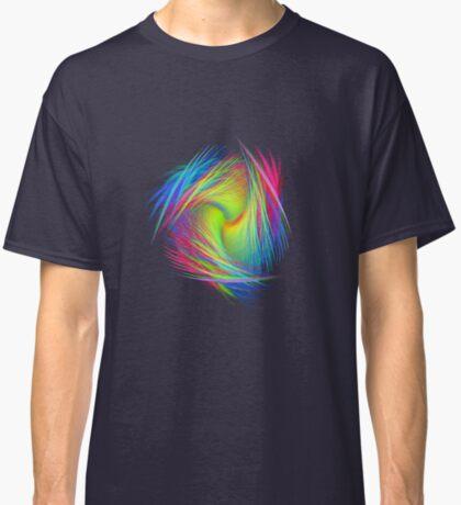 Forma 3 chaos #fractal art Classic T-Shirt