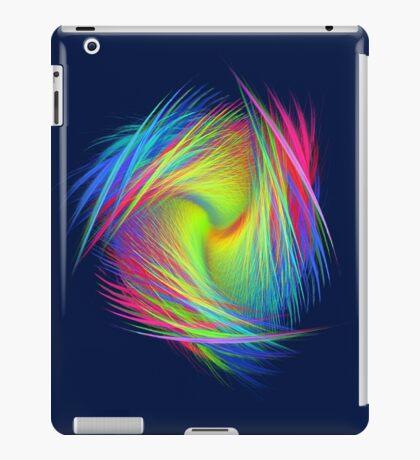 Forma 3 chaos #fractal art iPad Case/Skin