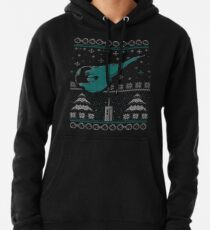 Ugly Fantasy Sweater Pullover Hoodie