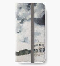 Inverloch Surf Beach iPhone Wallet/Case/Skin