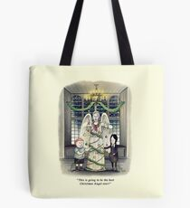 Don't blink *snap snap* Tote Bag