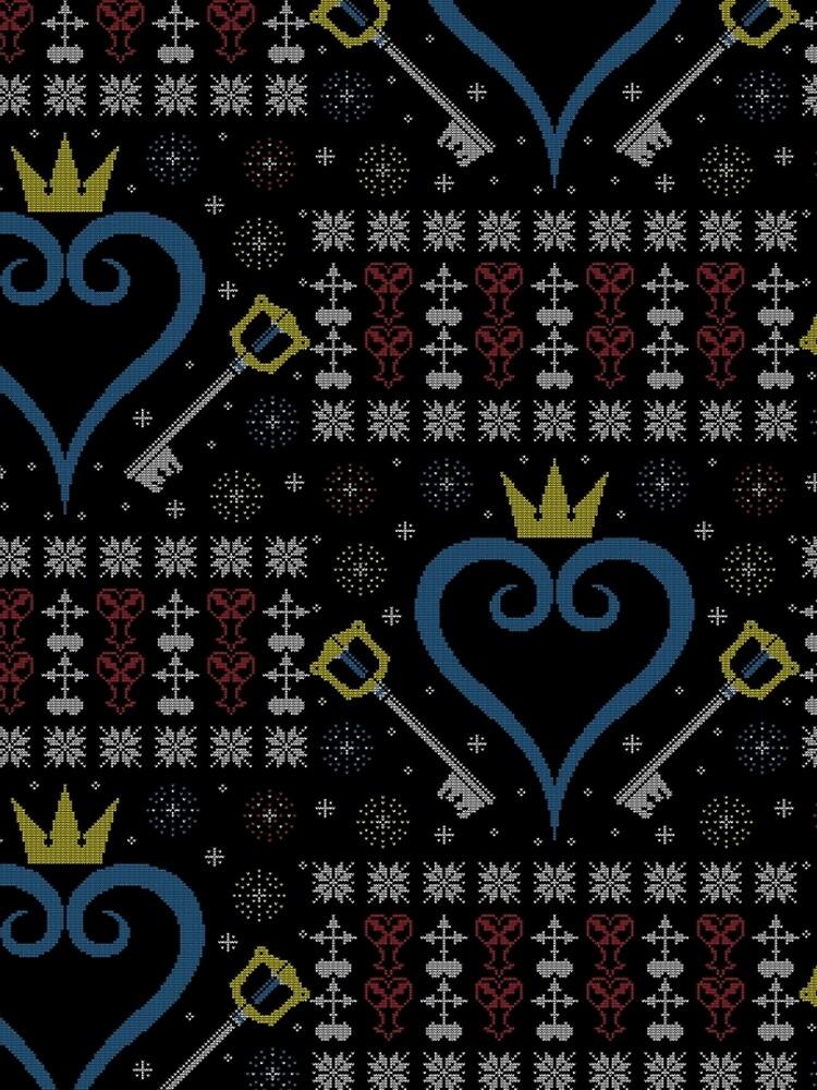 Ugly Kingdom Sweater by Soulkr