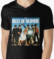 Best of Blondie Men's V-Neck T-Shirt