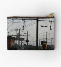In Transit Studio Pouch