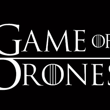 Game of Drones by bluefrog