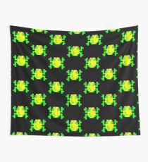 Hop! Wall Tapestry