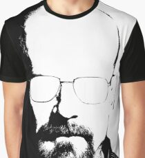 The One Who Knocks Graphic T-Shirt