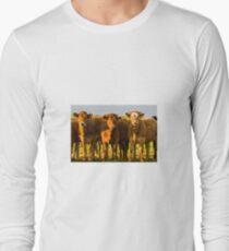 Down on the farm T-Shirt