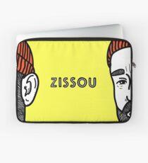 Team Zissou Laptop Sleeve