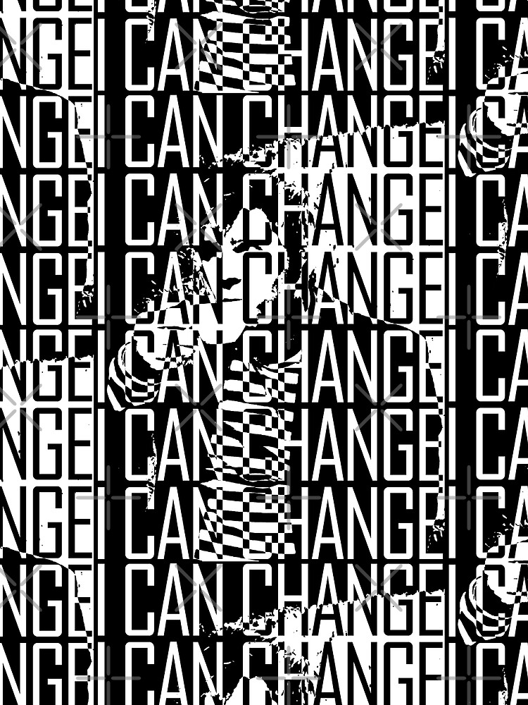 I CAN CHANGE by simasgs