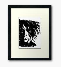 Lord of Dream - Shadow Framed Print