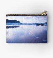 Torrisdale Beach - Highlands of Scotland Studio Pouch