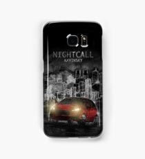 Kavinsky: Nightcall Samsung Galaxy Case/Skin