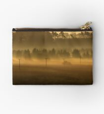 Through the Mists Studio Pouch