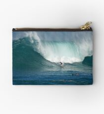 Waimea Bay Green Monster Studio Pouch
