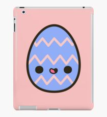 Happy Easter egg iPad Case/Skin