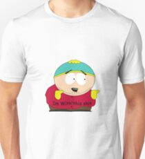South Park (Im with this) Unisex T-Shirt