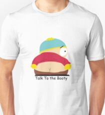 South Park (Talk to the Booty) Unisex T-Shirt